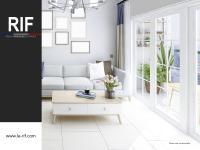 Studio de 34 m² avec balcon
