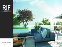 T5 DUPLEX de 125 m² avec terrasse de 52 m²