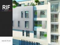 T5 de 134 m² avec terrasses et parking