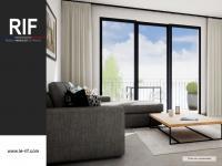 T3 de 65 m² avec balcon et parking