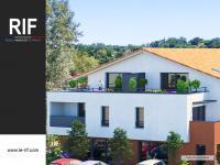 Appartement 4 pièces de 86 m² avec terrasse de 29 m²