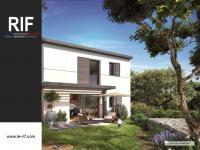 Maison 4 pièces de 79 m² avec terrasse et jardin de 117 m²