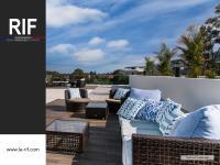 Appartement 4 pièces de 87 m² avec terrasse de 90 m²