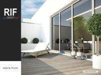 Appartement 4 pièces de 104 m² avec terrasse de 59 m²