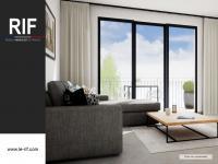 Appartement 2 pièces de 47 m² avec loggia