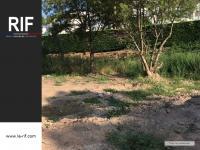 SAINT-RAPHAEL, TERRAIN DE 758 m²