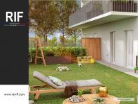 T5 de 108 m² avec jardin de 182 m²