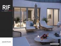 DUPLEX T4 de 87 m² avec terrasse de 44 m²