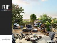 T5 de 127 m² avec rooftop de 55 m²
