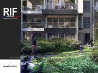 T3 de 101 m² avec terrasse de 11 m²
