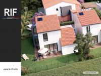 Villa T5 de 97 m² avec jardin de 158 m²