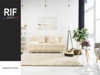 Appartement duplex 3 pièces de 87 m² avec atelier et jardin d\'hiver