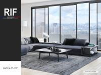 Appartement 5 pièces de 109 m² avec rooftop de 33 m²