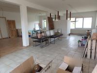 Orange Loft- Plateau nu de 83 m² à finir de rénover