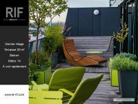 T4 DUPLEX de 105 m² avec terrasse de 20 m²
