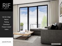 T2 de 48 m² avec balcon et parking