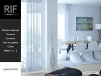 T2 de 55 m² avec terrasse