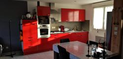 T4 de 78 m² avec rooftop de 109 m²