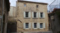 Magnifique maison de village en pierre