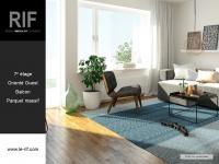 T2 de 54 m² avec balcon