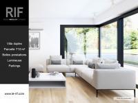 Villa T5 de 113 m² sur terrain de 710 m²