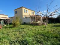 Montfaucon maison récente de 88 m² sur  parcelle de 1000 m²  3 chambres garage
