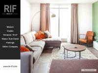 Maison 4 pièces de 116 m² avec terrasse