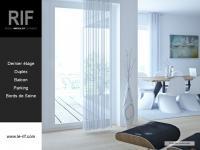 DUPLEX T3 de 72 m² avec balcon et parking